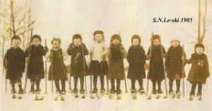 SN LE-SKI 1905